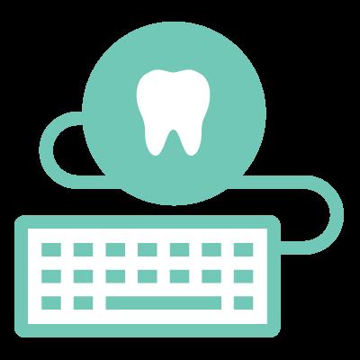 Aurora Dentists, Homepage 4U